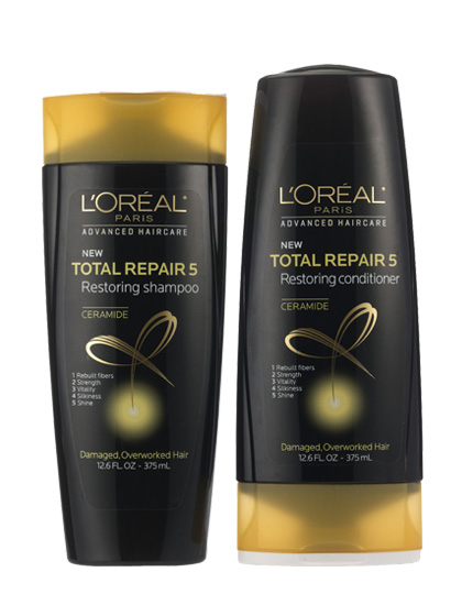 loreal-paris-total-repair-5-shampoo-and-conditioner